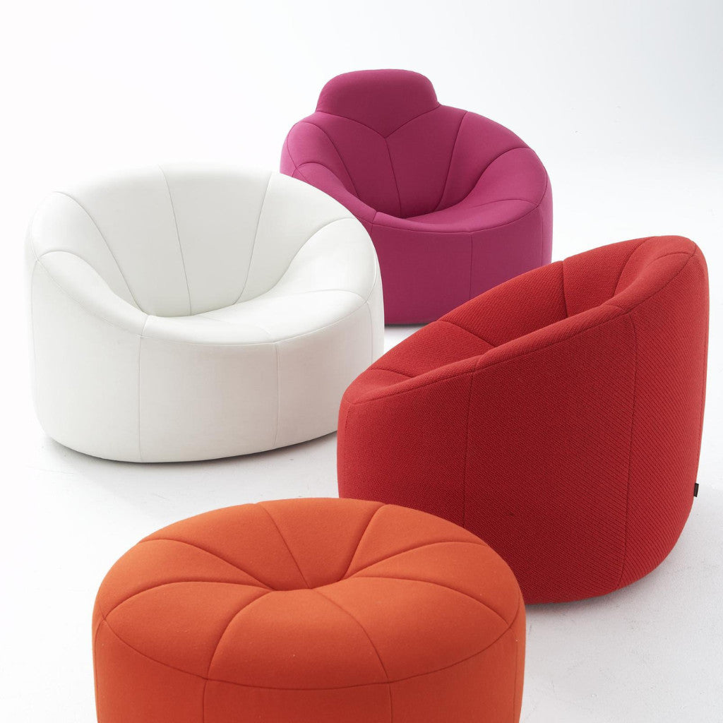 pumpkin armchair ottawa ligne roset. Black Bedroom Furniture Sets. Home Design Ideas