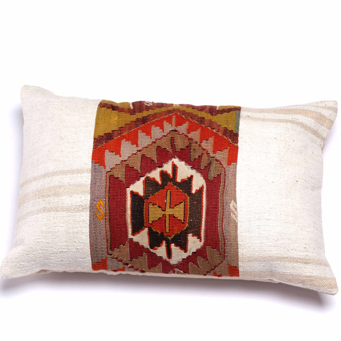 Kilim Navajo inspired Pillow