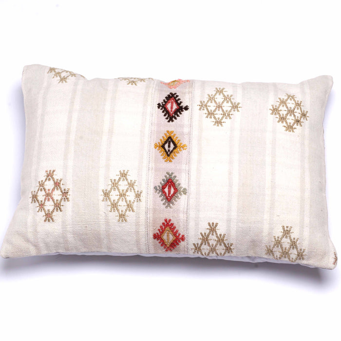 Rectangular Kilim Pillow