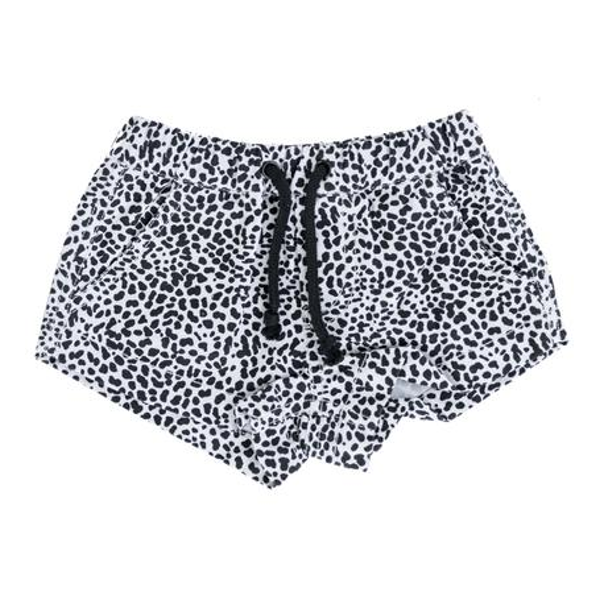 Animal Board Shorts/Swimmers