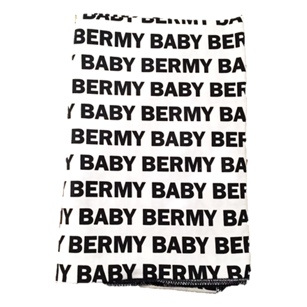 Bermy Baby Swaddle