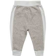 Grey Knit Joggers (12-18 months)