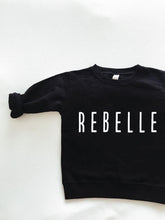 Rebelle Sweatshirt (1-2T)