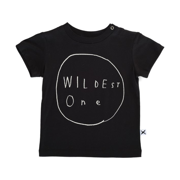 Wildest One Tee