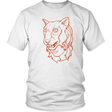 Ixchel 'Jaguar Girl' T-Shirt