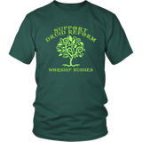 Support Druid Reform T-Shirt