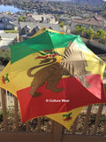 Lion of Judah Umbrella