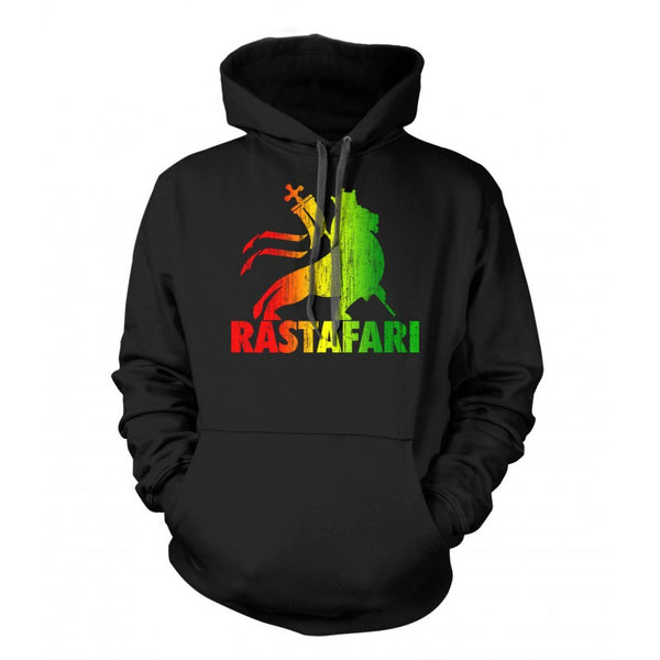 Rasta Men's Hoody