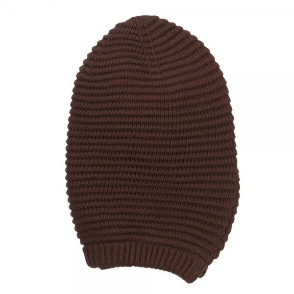 Rasta Hat Brown #36