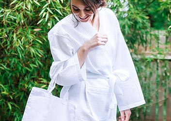ad5832aefb How to Choose the Best Fit Bathrobe for Men and Women