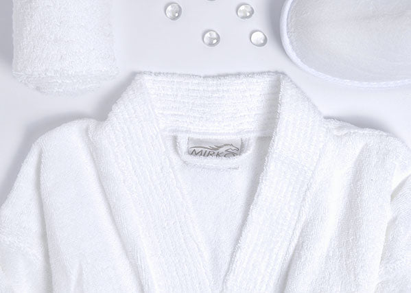 What Do You Need to Know About Terry Cloth Bathrobe?