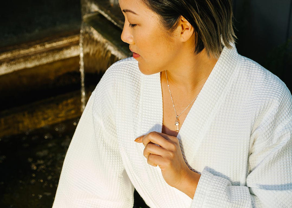 b9e59c8af6 How to Choose The Right Bathrobe Before Purchasing