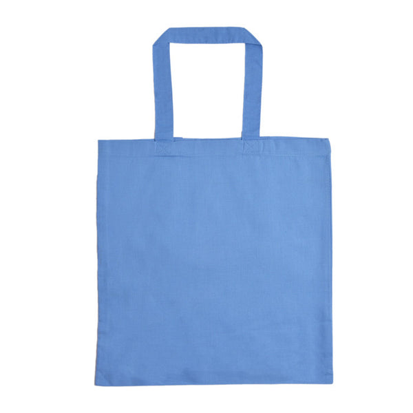 customization cotton tote