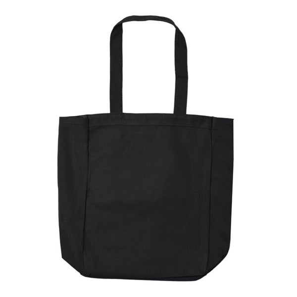 Carry All Cotton Canvas Tote Bag