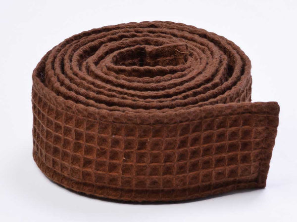 brown replacement belt