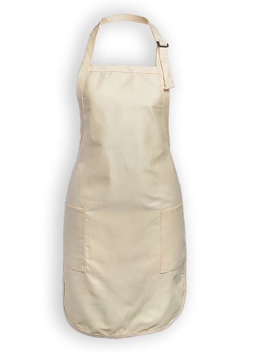 apron womens natural