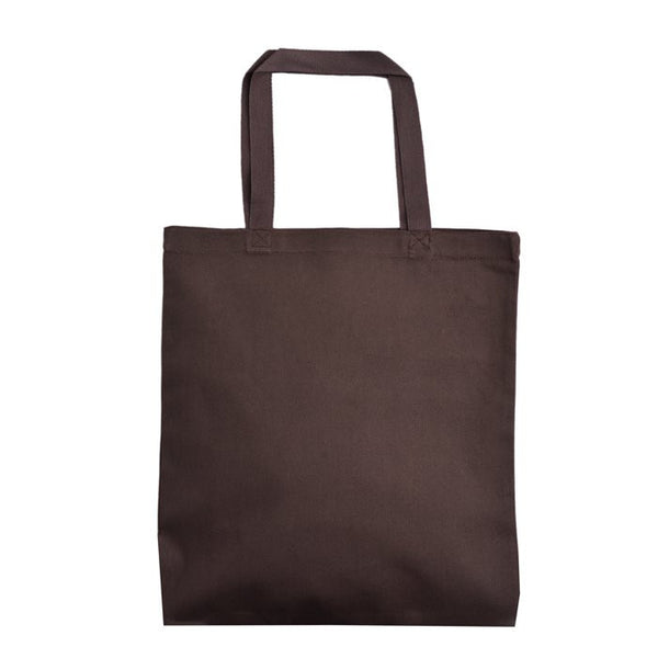 Promotional Canvas Tote Bag