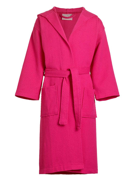 Kids Waffle Robe Spa Robes For Girls Wholesale Kids Robe