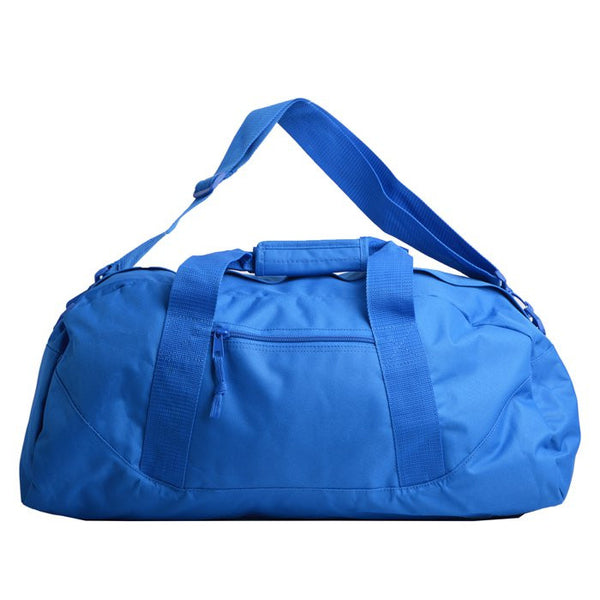 Large Square Sport Duffel Bag
