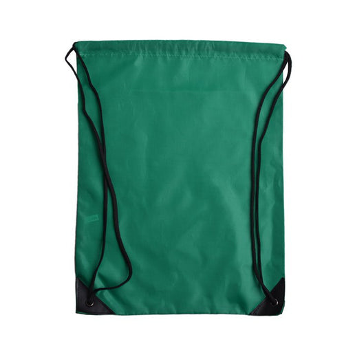 Value Drawstring Cinch Bag