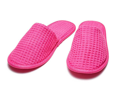 Closed Toe Kids Slippers