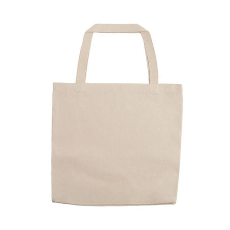 Heavyweight Large Boat Canvas Tote Bag