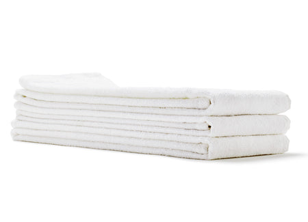 "Bath Sheet Towels White - 35"" x 70"""