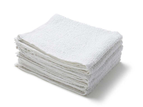 terry cloth multi purpose towels