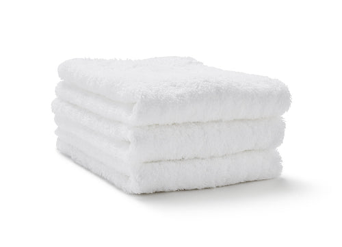 white egyptian cotton washcloths wholesale by dozen