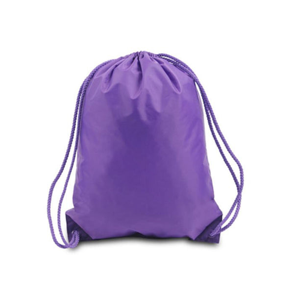 Thick Drawstring Cinch Bag