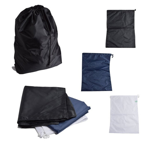 Nylon Laundry Bag