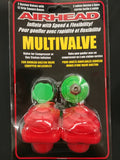 Boston Valve Multi-Valve Pack