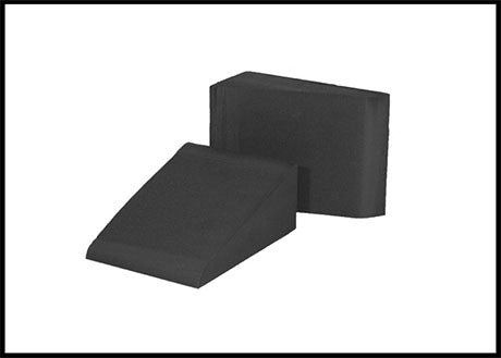 Minicell Foam Ankle Blocks
