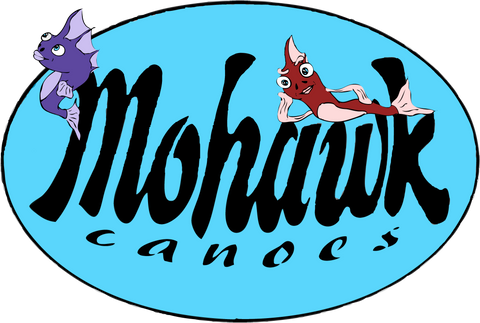 Mohawk Car Decal