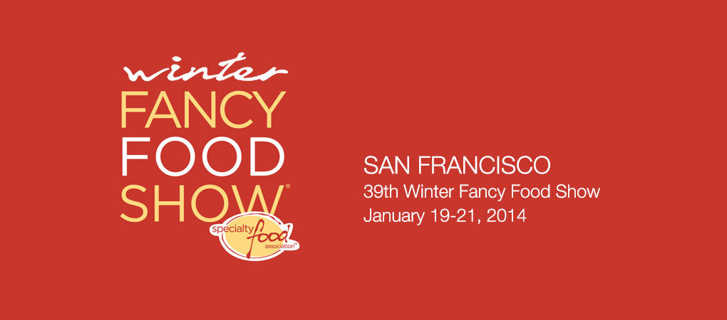 The 2018 Winter Fancy Food Show