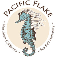 Pacific Flake Sea Salt