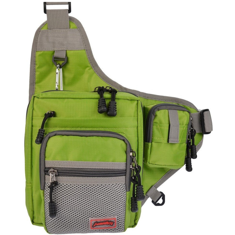 Waterproof Multi-purpose Chest Fishing Bag at Bagz Central for only $35.99