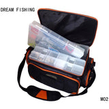 Dream Fishing Multi Use Fishing Bag at Bagz Central for only $30.99