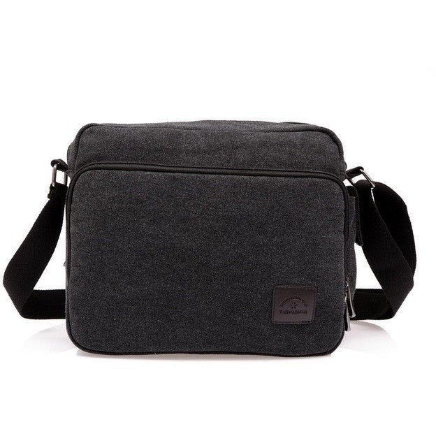 2017 Premium Collection Bolsa Masculina Crossbody Messenger Bag at Bagz Central for only $35.99