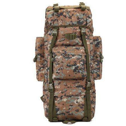 New Military Tactical Waterproof Backpack - Bagz Central