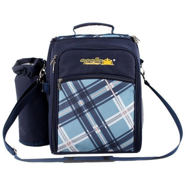 Oxford Fabric Ice Pack Lunch Bag at Bagz Central for only $41.99