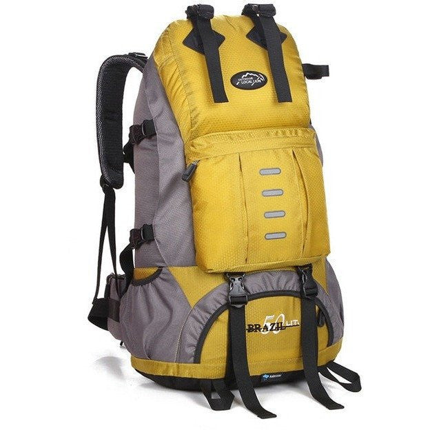 Outdoor Mountaineering Bag at Bagz Central for only $71.99