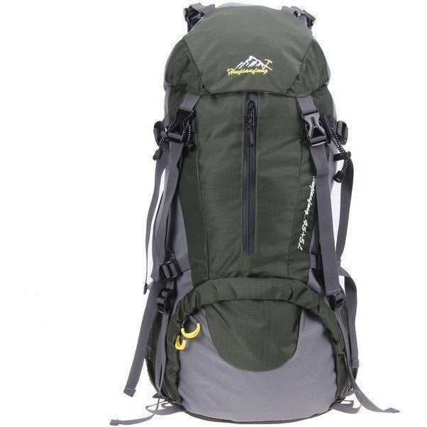 Sport Camping Hiking Outdoor Backpack at Bagz Central for only $53.99