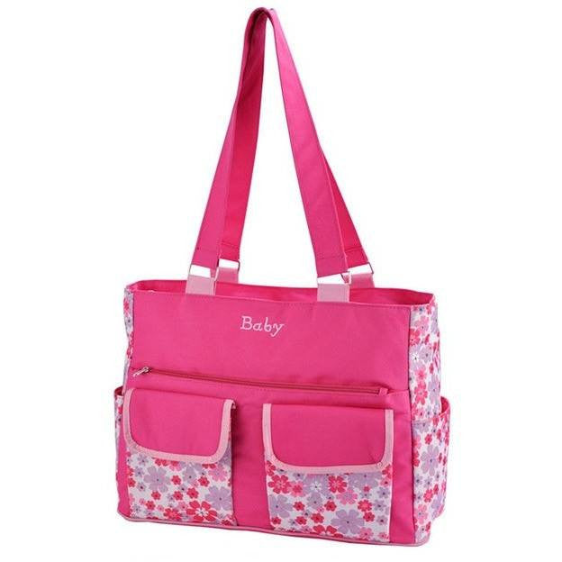 Multi Function Mummy Nappy Bag at Bagz Central for only $61.99