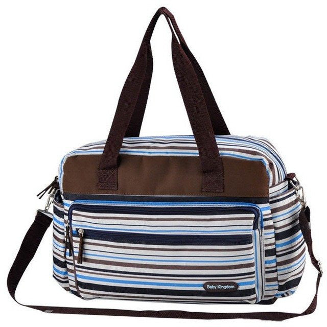 Multi Functional Shoulder Baby Diaper Bag at Bagz Central for only $33.99