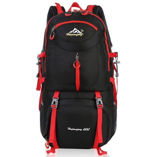 Waterproof Outdoor Camping Climbing Backpack at Bagz Central for only $68.99