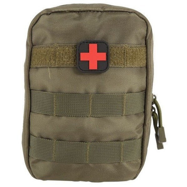 First Aid Bag Medical Emergency Bag at Bagz Central for only $9.99