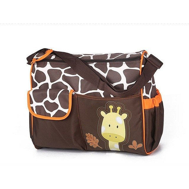 Multi Pockets Mom Diaper Bag For Baby at Bagz Central for only $26.99