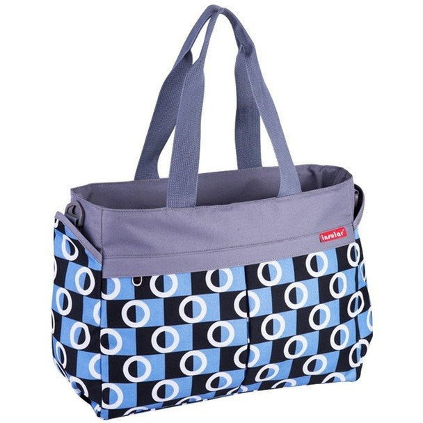 Multifunctional Waterproof Baby Stoller Bag at Bagz Central for only $38.99