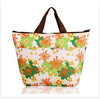 Flower Oxford Thermal Lunch Tote Bag at Bagz Central for only $8.99